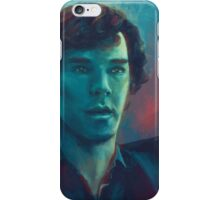 I Don't Know The Code iPhone Case/Skin