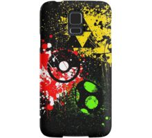 Super Smash Paint Bros. Samsung Galaxy Case/Skin
