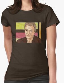A New Man - Ethan Rayne Womens Fitted T-Shirt