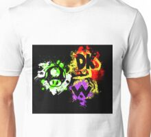 Smash Bros. The Mario Gang Unisex T-Shirt