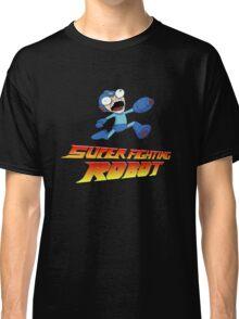 Super Fighting Robot Classic T-Shirt