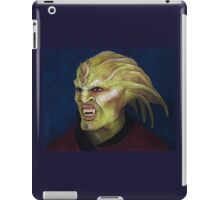 Doomed - BtVS iPad Case/Skin