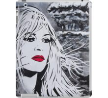 Don't Look Back iPad Case/Skin