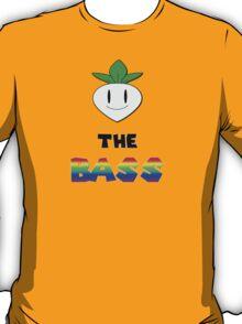 Turnip the Bass T-Shirt