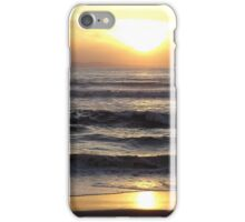 Ocean Sunsets iPhone Case/Skin