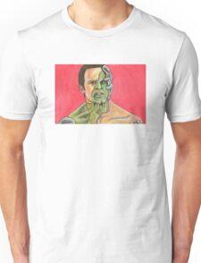 Goodbye Iowa - Adam - BtVS Unisex T-Shirt
