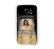 This Year's Girl - Faith - BtVS Samsung Galaxy Case/Skin