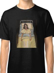 This Year's Girl - Faith - BtVS Classic T-Shirt