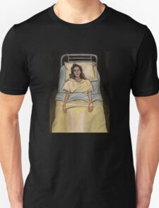 This Year's Girl - Faith - BtVS T-Shirt