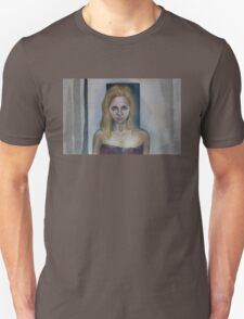 Who Are You? - Buffy/Faith - BtVS Unisex T-Shirt