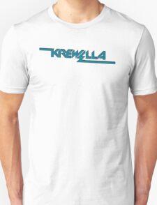 Krewella Logo T-shirts/Hoodies T-Shirt