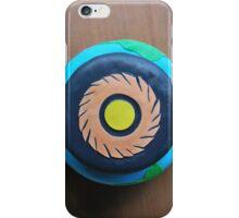 Space Cake iPhone Case/Skin