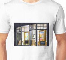 Night Art Unisex T-Shirt