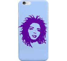 Lauryn Hill 2 iPhone Case/Skin