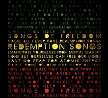 Songs of Freedom by mijumi