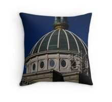 Williamsburg Dome Throw Pillow