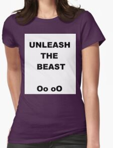 Unleash the Best Womens Fitted T-Shirt