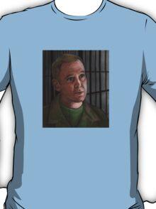 New Moon Rising - Colonel McNamara - BtVS T-Shirt