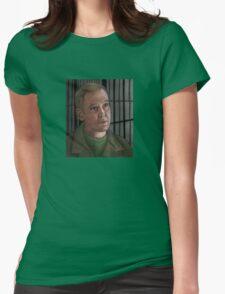 New Moon Rising - Colonel McNamara - BtVS Womens Fitted T-Shirt