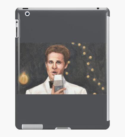 Superstar - Jonathan - BtVS iPad Case/Skin