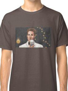 Superstar - Jonathan - BtVS Classic T-Shirt