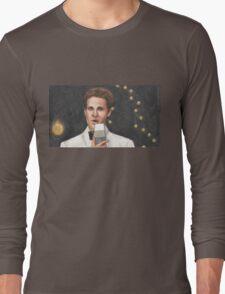 Superstar - Jonathan - BtVS Long Sleeve T-Shirt