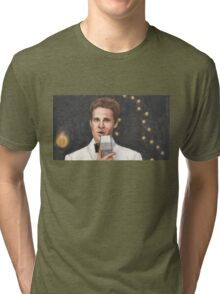 Superstar - Jonathan - BtVS Tri-blend T-Shirt