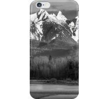 Ragged Ridge iPhone Case/Skin