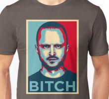 JESSE PINKMAN   BITCH Unisex T-Shirt