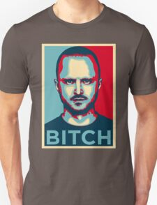 JESSE PINKMAN   BITCH T-Shirt