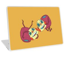 Decapitation bros Laptop Skin
