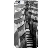 Whisky Barrels iPhone Case/Skin