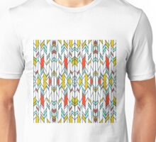 micro-eloi kaleidoscope mirror Unisex T-Shirt