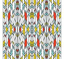micro-eloi kaleidoscope mirror Photographic Print