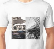 Norwalk Elks Lodge #2142; Car Show Collaboration Unisex T-Shirt