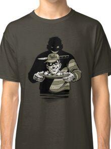 Psycho Classic T-Shirt