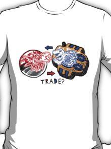 Mon to Mon T-Shirt