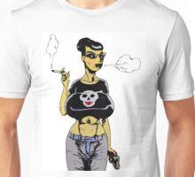 Mischa Gauss by John Howard Unisex T-Shirt