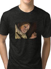 I've Got You Under My Skin - Angel Tri-blend T-Shirt