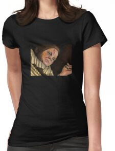 I've Got You Under My Skin - Angel Womens Fitted T-Shirt