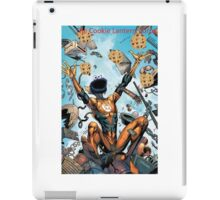 The Cookie Lantern Corps iPad Case/Skin