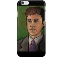 The Prodigal - Lawyer - Angel iPhone Case/Skin