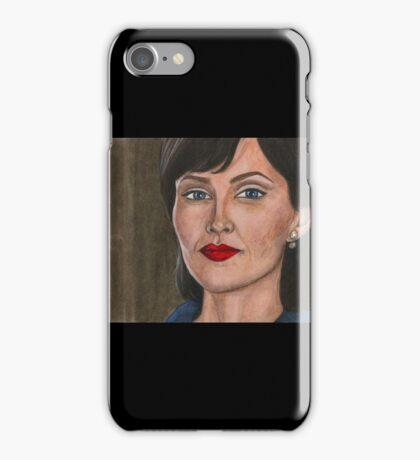Eternity - Angel iPhone Case/Skin