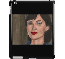 Eternity - Angel iPad Case/Skin