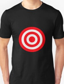 The Target Unisex T-Shirt