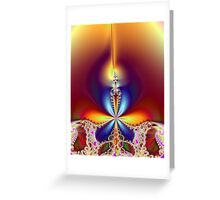 The Pursuit Of Happiness Greeting Card