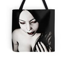 It had to be - Revised Tote Bag