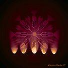 Sacred Fire by Moninne Hardie