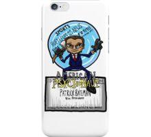 'HEY PAUL!' iPhone Case/Skin