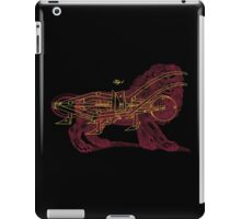 Figure 1. (lion) iPad Case/Skin